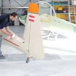 Leon-Tech Aircraftservice - Wartung